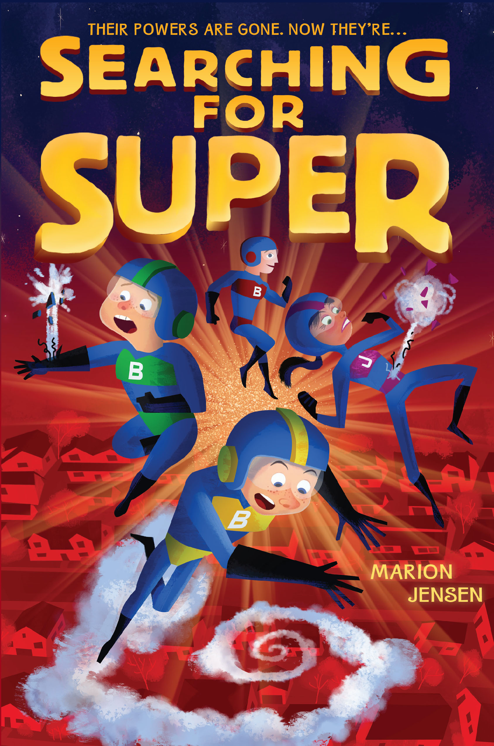 Searching For Super Cover